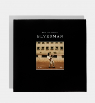 Baco Exu do Blues – Bluesman (LP)