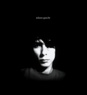 Juliano Gauche – S/T (CD)
